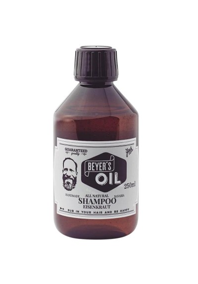 Beyer's Oil Shampoo Eisenkraut 250ml