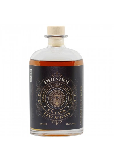 LILIENTHAL PX Cask Barbados Rum