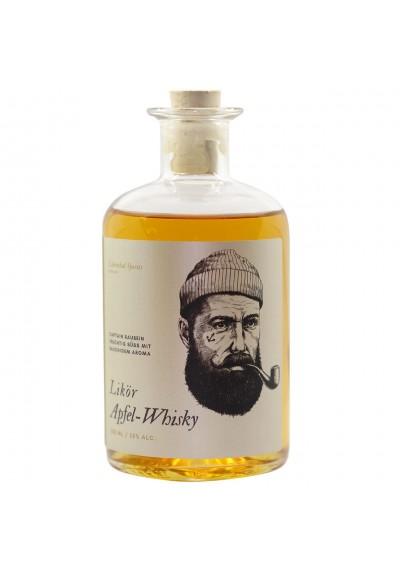 LILIENTHAL Apfel-Whisky Likör