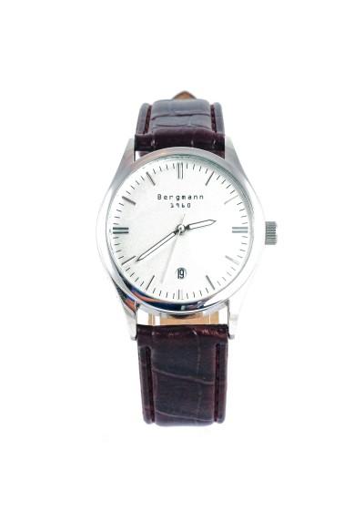 Armbanduhr Bergmann Modell 1960