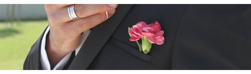 Ansteckblumen/ Reversblumen