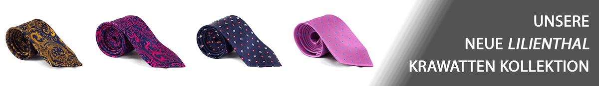 Lilienthal Krawatten